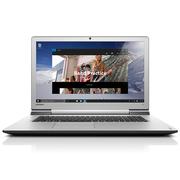联想 拯救者E700 17.3英寸游戏笔记本电脑(i7-6700HQ 8G 1TB GTX950M 4G显存 IPS office2016) 黑