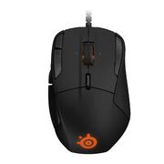 赛睿 RIVAL 500 游戏鼠标 黑色