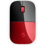 惠普 Z3700 无线鼠标 红色