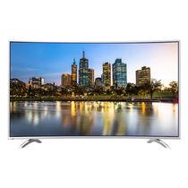 海尔 LQ55H71 55英寸 4K曲面安卓智能UHD高清LED液晶电视产品图片主图