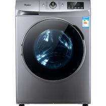 惠而浦 WF812921BL5W 8.5公斤 变频滚筒洗衣机(极地灰)产品图片主图