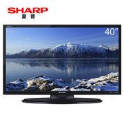 夏普 LCD-40DS16A 40英寸 LED液晶电视(黑色)