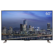 夏普  LCD-60DS7000A 60英寸 日本原装液晶面板 4K超高清 智能液晶电视(黑色)
