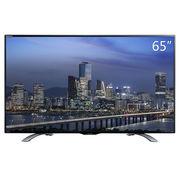 夏普  LCD-65DS6000A 65英寸 4K高清智能液晶电视(黑色)