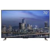 夏普  LCD-70DS7000A 70英寸 日本原装液晶面板 4K超高清 智能液晶电视(黑色)