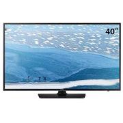 三星 UA40KUF30EJXXZ 40英寸 HDR 4K超高清 智能电视 黑色