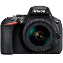 尼康  D5600 单反套机(AF-S DX 尼克尔 18-140mm f/3.5-5.6G ED VR)黑色产品图片主图
