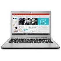联想 小新310经典版15.6英寸笔记本电脑(i7-7500U 8G 1T+128SSD 2G独显 office2016 FHD)银色产品图片主图