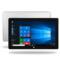 中柏 EZpad6 11.6英寸二合一平板电脑(Z8350/64G+4G/1920*1080FHD屏/Win10)极光银产品图片4