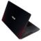 华硕 顽石电竞版 15.6英寸笔记本电脑(i7-6700HQ 4G 1TB +128GBSSD NV940MX 黑 FHD 预装office2016)产品图片2