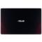 华硕 顽石电竞版 15.6英寸笔记本电脑(i7-6700HQ 4G 1TB +128GBSSD NV940MX 黑 FHD 预装office2016)产品图片4