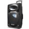先科 A90 15寸大功率重低音广场舞音响 移动户外蓝牙拉杆音箱 便携式扩音器产品图片3