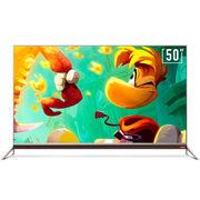 酷开 50N2 50英寸智能超高清 24核4K平板液晶超级游戏电视