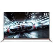 酷开 55N2 55英寸智能超高清 24核4K平板液晶超级游戏电视