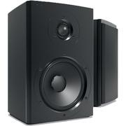 丹拿 Xeo 2 来自丹麦的无线HiFi音响系统(支持蓝牙) 哑光黑
