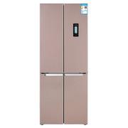 博世  BCD-452W(KMF46A66TI) 452升 变频混冷无霜 多门冰箱 零度保鲜 LCD显示(玫瑰金)