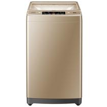 海尔 EMB85BDS9GU1  8.5公斤直驱变频全自动波轮洗衣机  双智能系统 特色免清洗科技产品图片主图