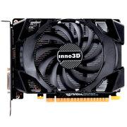 映众 GTX1050Ti 战神版1290~1392/7000MHz 4GB/128Bit GDDR5 PCI-E显卡