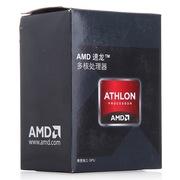 AMD 速龙系列 860K 四核 FM2+接口 箱装处理器 (10颗/箱)
