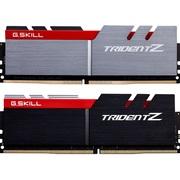 芝奇  Trident Z系列 DDR4 3200频率 32G (16G×2)套装 台式机内存(捷豹银)