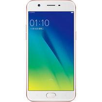 OPPO A57 3GB+32GB内存版 玫瑰金 全网通4G手机 双卡双待产品图片主图