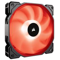 海盗船 SP120 RGB LED 3颗装带控制器 多彩灯光 高性能 机箱风扇 (12CM)产品图片主图