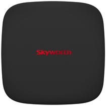 创维  T2智能网络电视机顶盒4核16G闪存 安卓电视盒子高清播放器无线wifi产品图片主图
