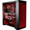 迎广 805 Infinity 中塔式机箱(支持ATX主板/ 铝合金/双面侧透/U2*2+U3*1+U3.1*1/自带RGB灯光)产品图片1