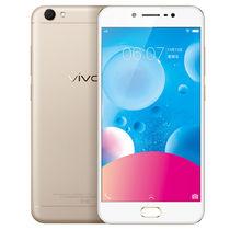 vivo Y67 全网通 4GB+32GB 移动联通电信4G手机 双卡双待 金色产品图片主图