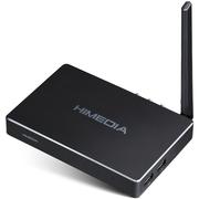 海美迪 H7四代 旗舰配置+蓝牙声控+双频WiFi 高清网络电视机顶盒子 智能安卓播放器