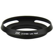 JJC LH-S1650 金属遮光罩 索尼16-50mm镜头遮光罩 索尼ILCE-6300L A6000L 5100L 5000L微单套机相机遮光罩