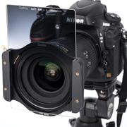 海大 HD3161 PROII级SOFT GND0.9软渐变减光镜 100*150mm