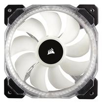 海盗船 HD120 RGB LED 单颗装带控制器 多彩灯光 高性能PWM 机箱风扇 (12CM)产品图片主图