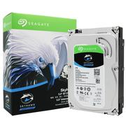 希捷 酷鹰系列 2TB 5900转64M SATA3 监控级硬盘(ST2000VX008)