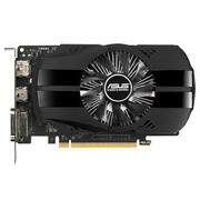 华硕 PH-GTX1050-2G 1354-1455MHz 2G/7008MHz 128bit GDDR5 PCI-E3.0显卡