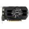 华硕 PH-GTX1050-2G 1354-1455MHz 2G/7008MHz 128bit GDDR5 PCI-E3.0显卡产品图片1