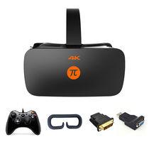 小派 VR 4K 超清虚拟现实头显 3D头盔 VR眼镜 京享版产品图片主图
