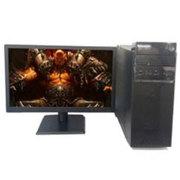 联想 扬天台式机M4900C i5-6500 4G 500G 集显 DVD win7 +扬天21.5英寸