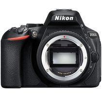 尼康 D5600 半画幅数码单反相机 单机身产品图片主图