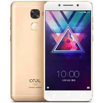 酷派 Cool Changer S1 恒河金 4+64GB版 移动联通电信4G手机 双卡双待产品图片主图