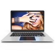 中柏 EZbook 3 14英寸轻薄笔记本 (N3350/4G+64G/FHD屏 1920*1080)
