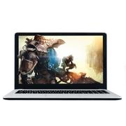 炫龙 A41L-745HN3 15.6英寸轻薄游戏笔记本电脑 (I7-4710MQ 4G 500G GT940M 2G独显 FHD)银灰色