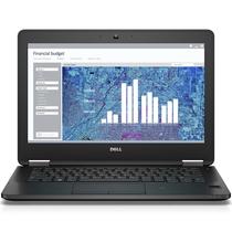 戴尔 Latitude 7270 12.5英寸笔记本电脑 (i5-6200U 4GB 128GB固态 4芯 Win10 3年上门)产品图片主图