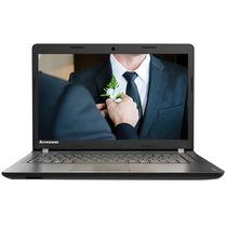 联想 Ideapad 110 15.6英寸笔记本(N3060 4G 500G win10)黑色产品图片主图
