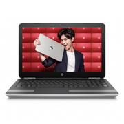 惠普 Pavilion 15-au145TX 15.6英寸笔记本(i5-7200U 4G 500G NV940M 2G独显 Win10)银色