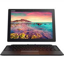 联想 Miix5 Pro 旗舰版二合一平板电脑 12.2英寸(i7-7500 8G内存/512G/Win10 背光键盘/触控笔/Office)金色产品图片主图