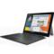 联想 Miix5 Pro 旗舰版二合一平板电脑 12.2英寸(i7-7500 8G内存/512G/Win10 背光键盘/触控笔/Office)金色产品图片2