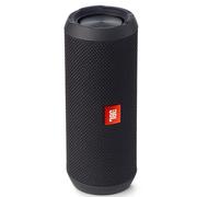 JBL Flip3 音乐万花筒3 蓝牙小音箱 音响 低音炮 防水设计 支持多台串联 便携迷你音响 音箱 极致黑