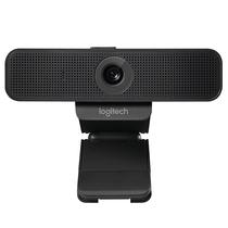 罗技 C925e 高清网络摄像头产品图片主图