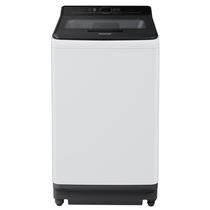 松下 XQB75-U7E2F 灰色 人体工程学不弯腰全自动波轮洗衣机产品图片主图